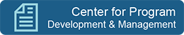 Center For Program Development and Management