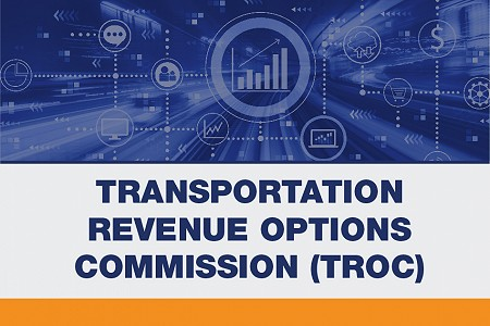 ​Transportation Revenue Options Commission